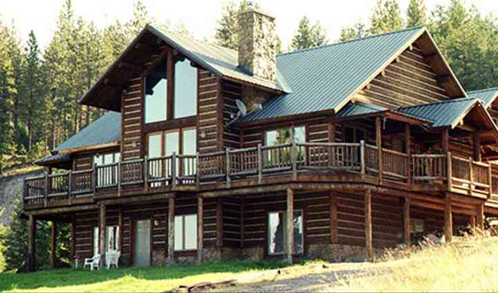 Montana River Lodge