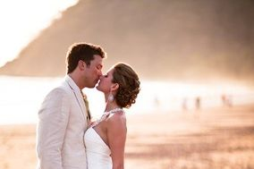 Our Costa Rica Wedding