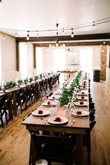 Long tables | Seth missiaen photography