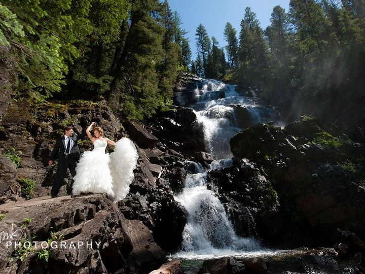 Tmx 1347689244767 Jmkphotography1049 Kalispell wedding photography