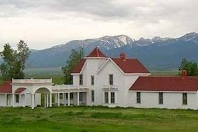 Historic Beckwith Ranch