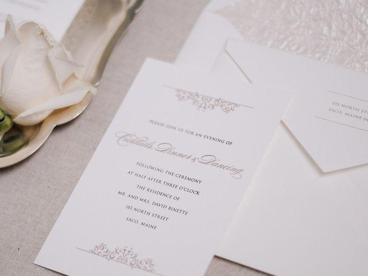 Tmx 1427989457316 Callidora 1100 Portfolio Cm 9 Topsfield wedding invitation