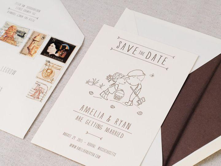 Tmx 1427989552202 Callidora 1100 Portfolio Ar 1 Topsfield wedding invitation