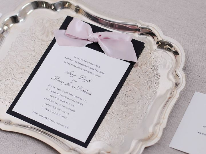 Tmx 1427989563817 Callidora 1100 Portfolio Ab 1 Topsfield wedding invitation