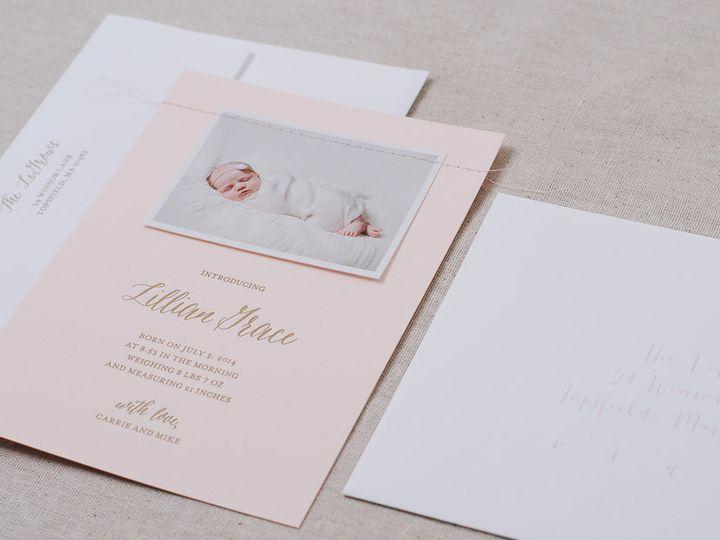 Tmx 1427989589303 Callidora 1100 Portfolio Ll 2 Topsfield wedding invitation