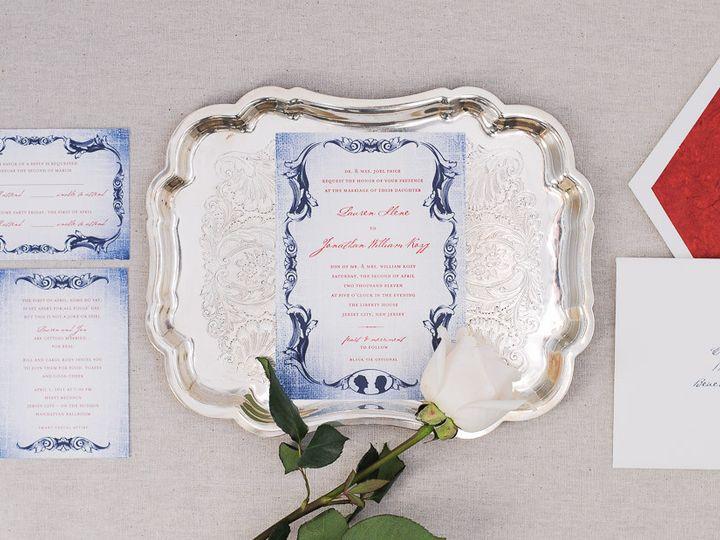 Tmx 1427989606295 Callidora 1100 Portfolio Lj 1 Topsfield wedding invitation
