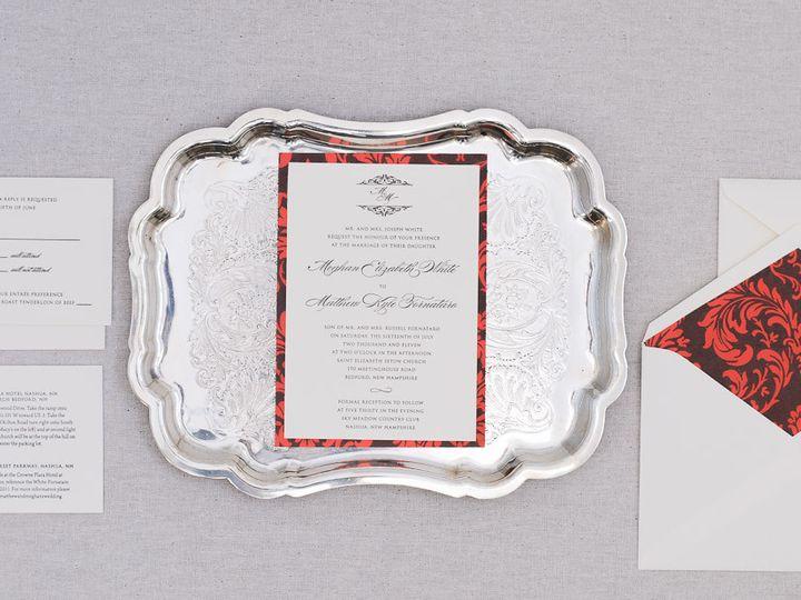 Tmx 1427989622870 Callidora 1100 Portfolio Mm 1 Topsfield wedding invitation