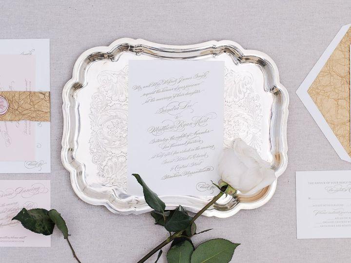 Tmx 1427989643018 Callidora 1100 Portfolio Sm 1 Topsfield wedding invitation