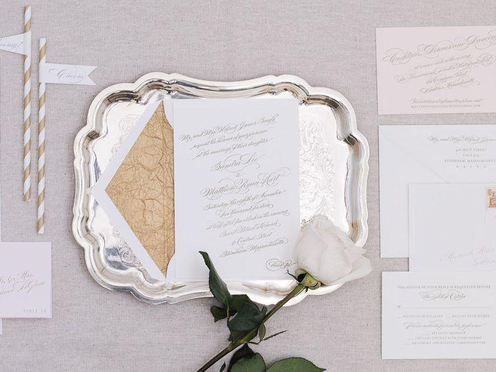 Tmx 1427989648442 Callidora 1100 Portfolio Sm 2 Topsfield wedding invitation