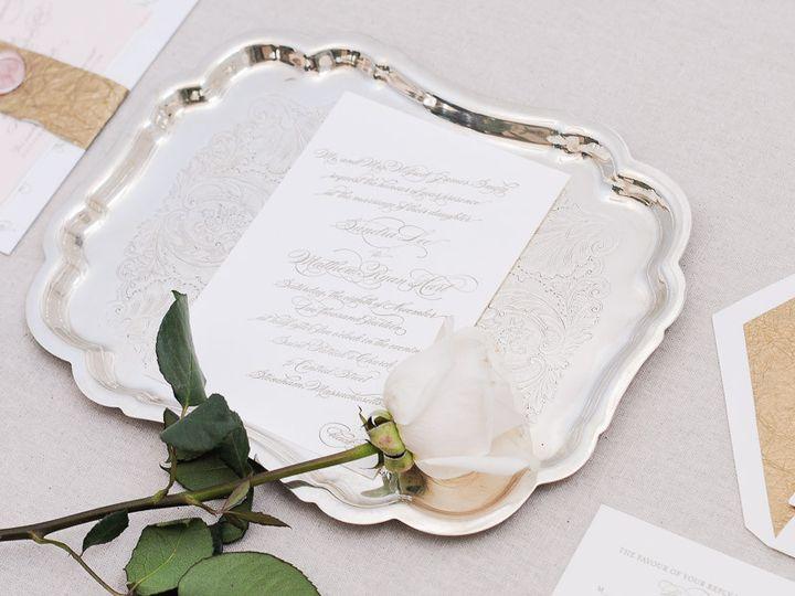 Tmx 1427989655330 Callidora 1100 Portfolio Sm 3 Topsfield wedding invitation