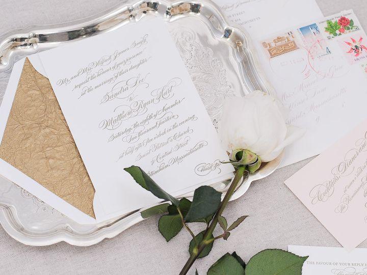 Tmx 1427989673353 Callidora 1100 Portfolio Sm 9 Topsfield wedding invitation