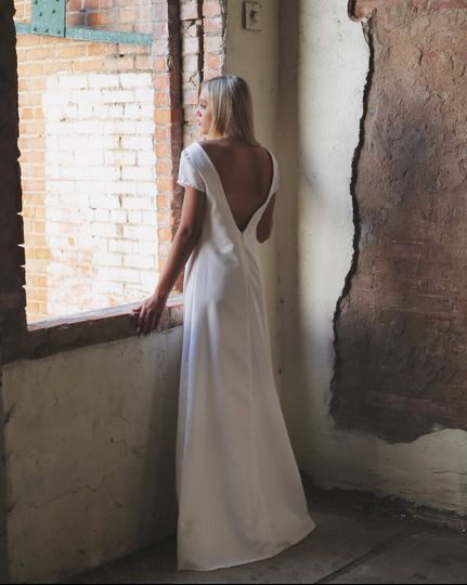 Custom Bridal- 2019 Collection
