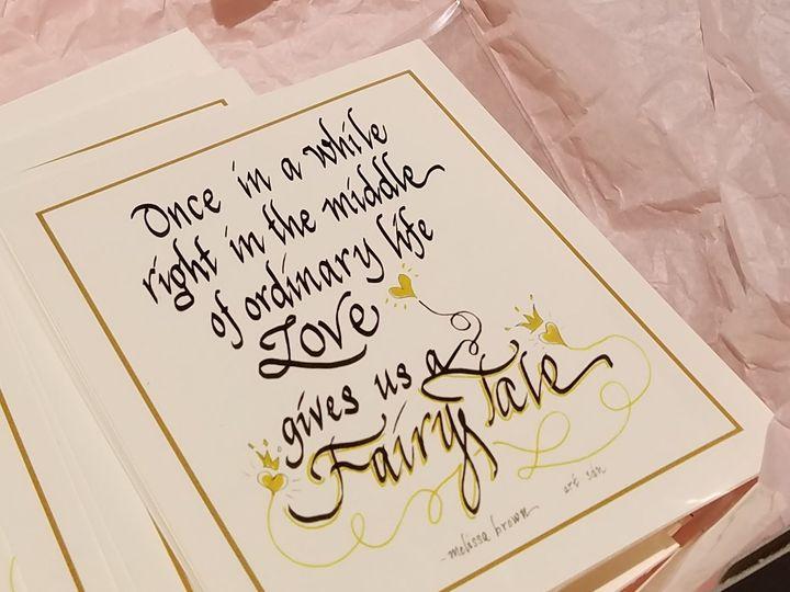 Tmx 1519148763 5c1f9db1a5f509ee 20180128 093140 Madison, Connecticut wedding invitation
