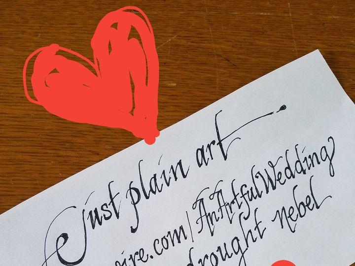 Tmx 1532539607 Fe59183ab6840b44 1532539605 B1be28d72f0eb466 1532539597228 2 20170815 151220 Madison, Connecticut wedding invitation