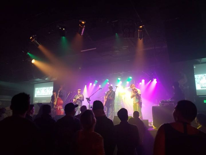 Tmx Live 51 1045739 Boulder, CO wedding band