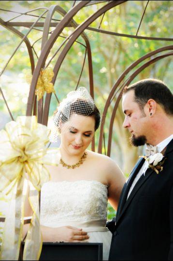 Wedding at Belle Rose Maison