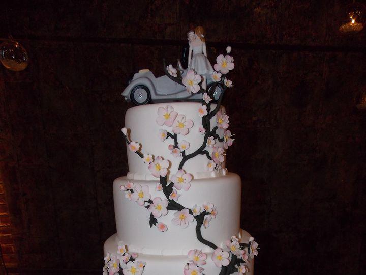 Tmx 1389279167493 Dscn158 Alpharetta, Georgia wedding cake