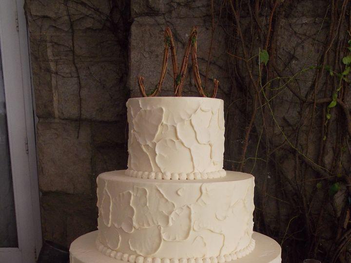 Tmx 1389279854032 Dscn132 Alpharetta, Georgia wedding cake