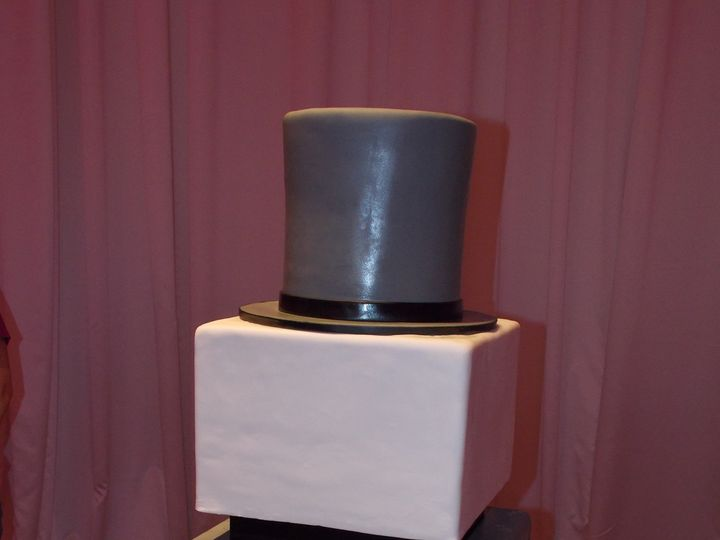 Tmx 1389279918216 Dscn127 Alpharetta, Georgia wedding cake