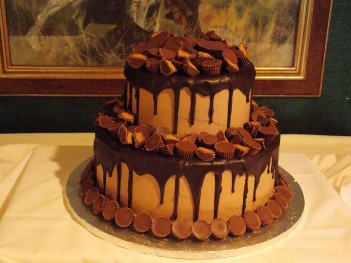 Tmx 1389280353776 2013 05 04 14.19.4 Alpharetta, Georgia wedding cake