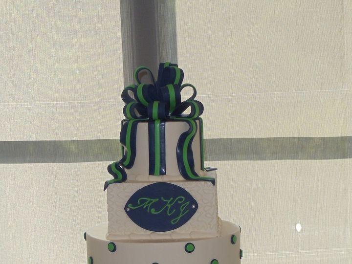 Tmx 1389280613181 201110122 Alpharetta, Georgia wedding cake