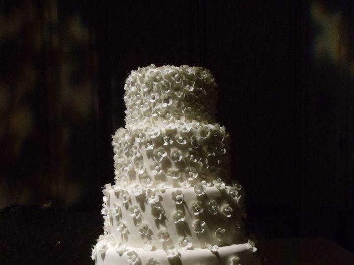 Tmx 1389280860342 Dsc0238 Alpharetta, Georgia wedding cake