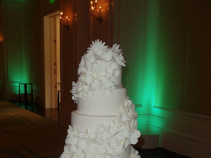 Tmx 1389281057173 Dsc0274 Alpharetta, Georgia wedding cake