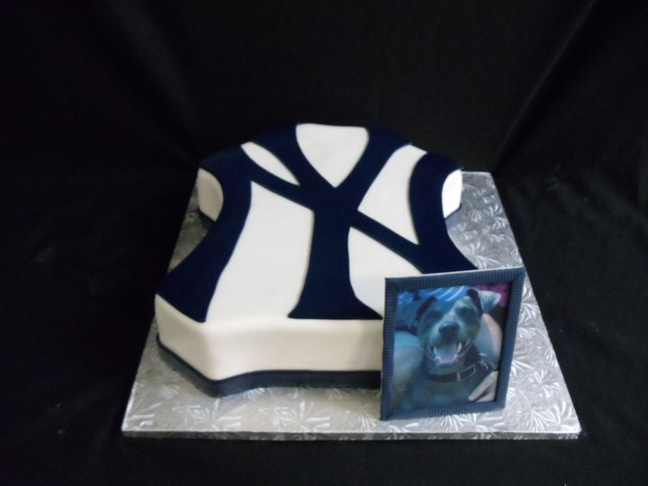 Tmx 1389281151309 Dsc0280 Alpharetta, Georgia wedding cake