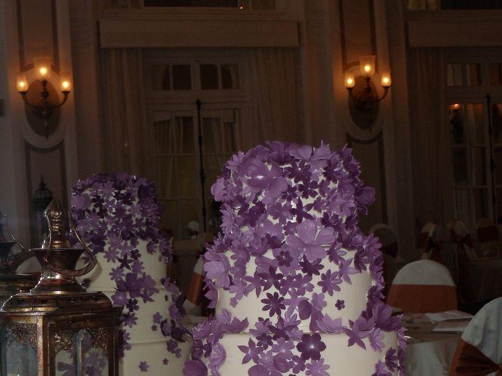 Tmx 1389281198977 Dsc0286 Alpharetta, Georgia wedding cake