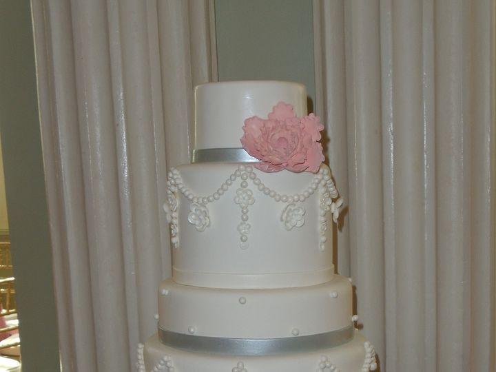 Tmx 1389281341636 Dsc0293 Alpharetta, Georgia wedding cake