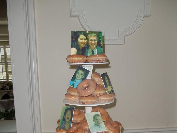 Tmx 1389281388847 Dsc0299 Alpharetta, Georgia wedding cake