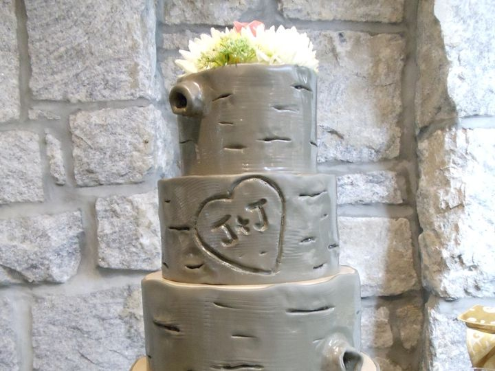 Tmx 1389281635161 Dsc0322 Alpharetta, Georgia wedding cake