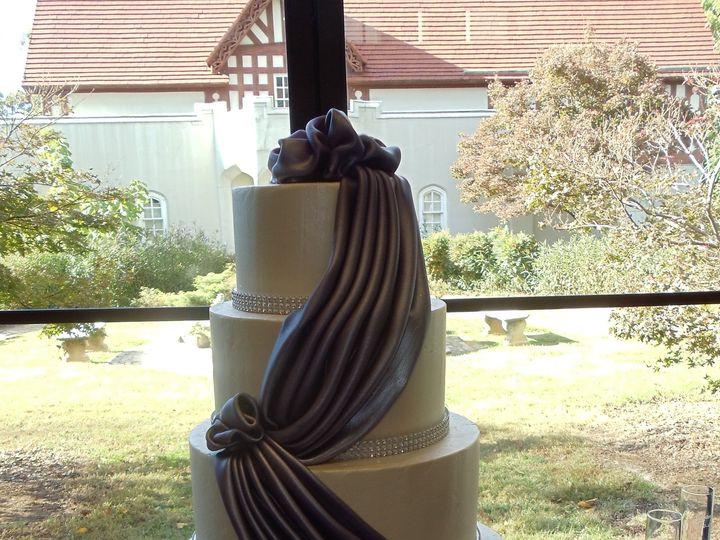 Tmx 1389282042147 Dsc0347 Alpharetta, Georgia wedding cake