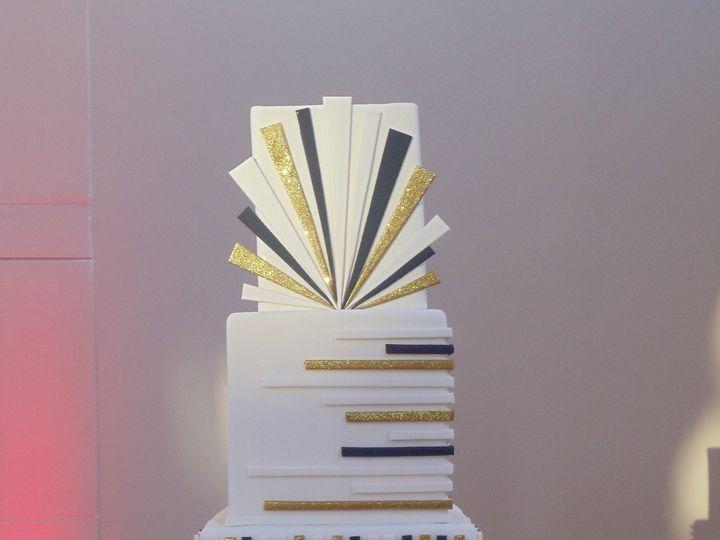 Tmx 1389282194161 Dsc0356 Alpharetta, Georgia wedding cake