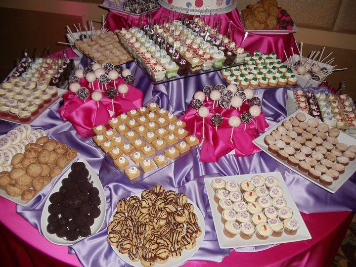 Tmx 1389282297511 Dsc0367 Alpharetta, Georgia wedding cake