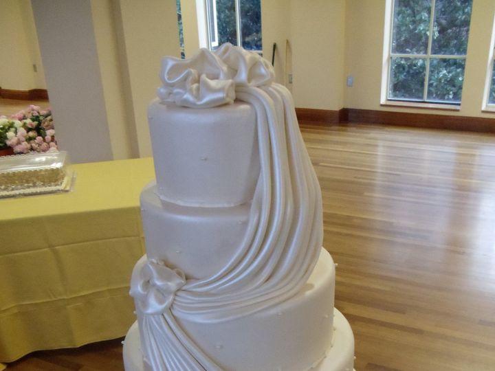 Tmx 1389282389855 Dsc0375 Alpharetta, Georgia wedding cake