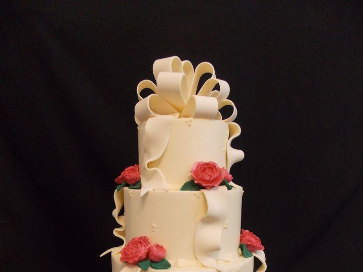 Tmx 1389282788997 Dscn073 Alpharetta, Georgia wedding cake