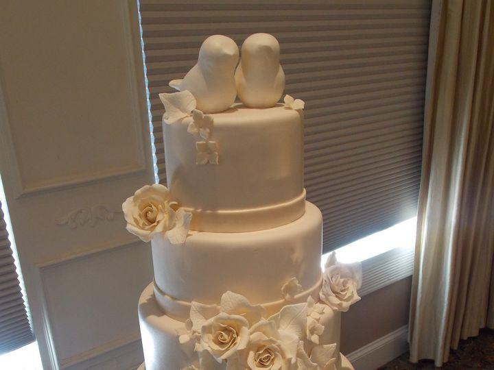 Tmx 1389283034497 Dscn086 Alpharetta, Georgia wedding cake