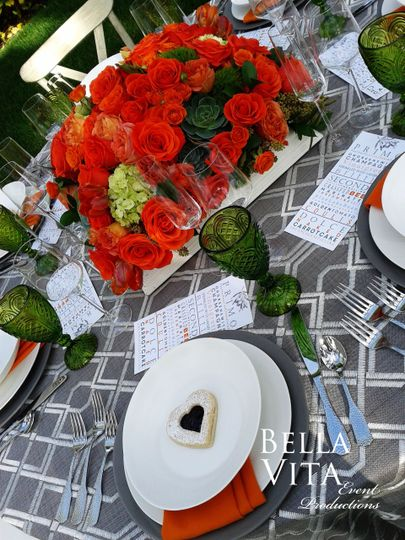 Bella Vita Event Productions
