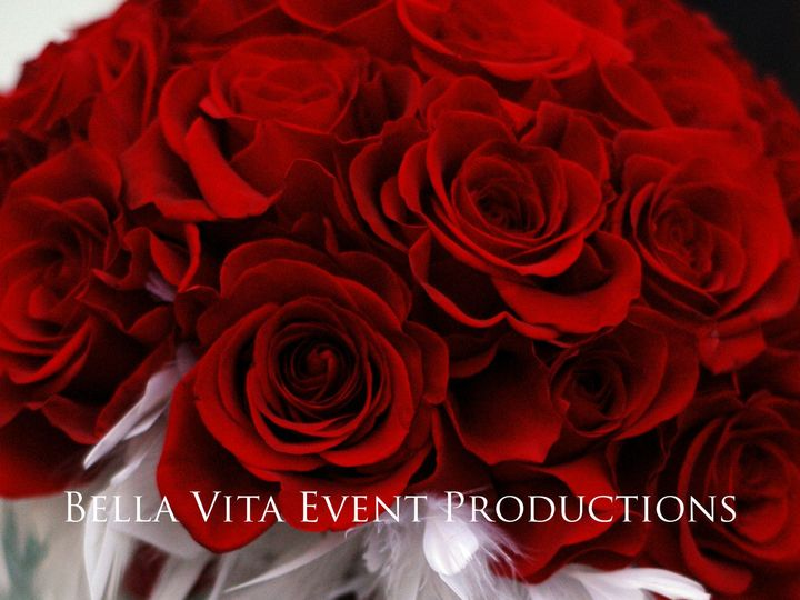 Tmx 1389488239347 Red Rose Bouquet With Feathers Windsor wedding florist