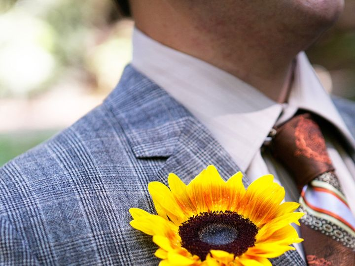 Tmx 1389488569481 Sunflower Boutonniere Windsor wedding florist