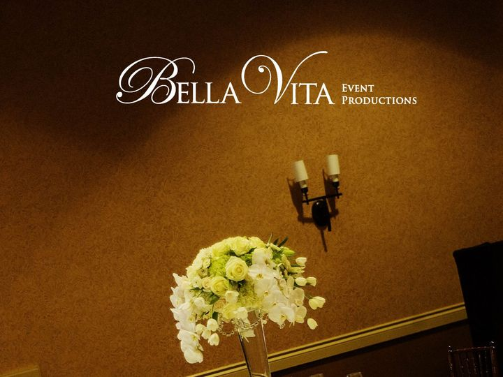 Tmx 1389489047845 Tall Centerpiece Orchids Bella Vita Event Producti Windsor wedding florist