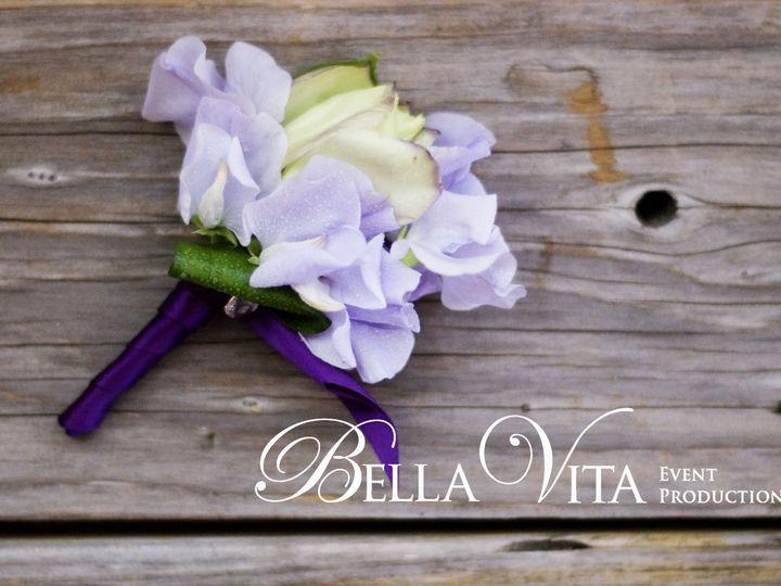 Tmx 1389489792572 Sweet Pea Boutonniere Lavender Windsor wedding florist