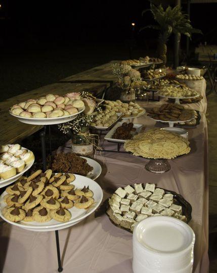 264a05a1ce4e6503 Cookie Table