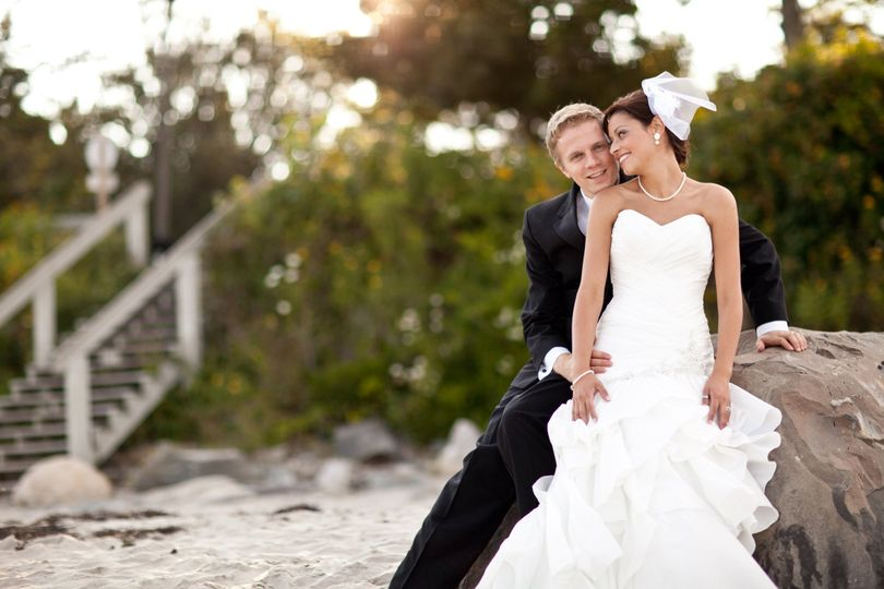 How do you want to feel on your wedding day?