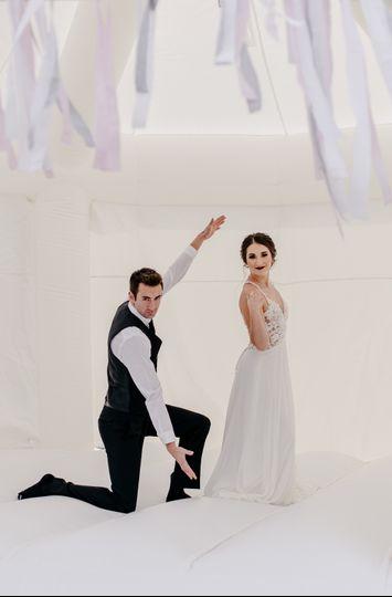 Wedding | pasco, wa