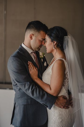 Intimate wedding | walla walla