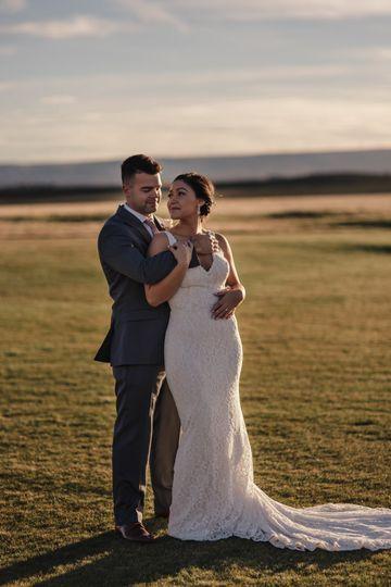 Intimate wedding | walla walla