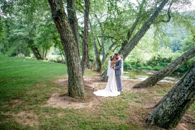 Camden Gray Weddings + Events