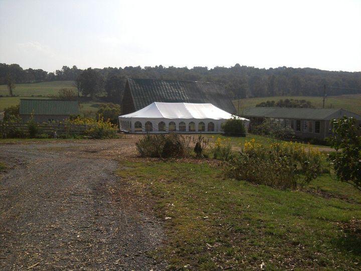 Tmx 1351088249903 Tents0581024x768 Carlisle wedding rental